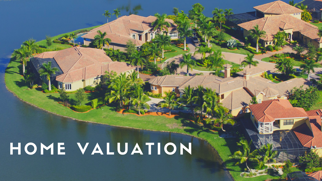 home-valuation